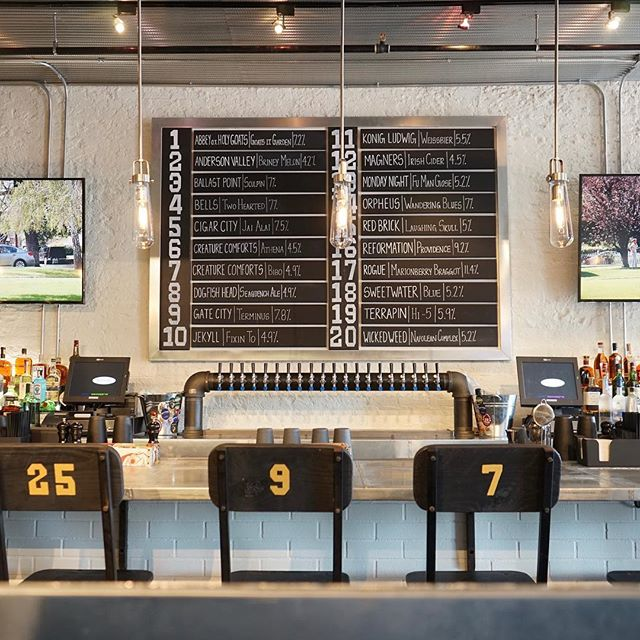 We are open for lunch and ready to serve you! ⚽️🇺🇸🍻🍿 Happy 4th of July!