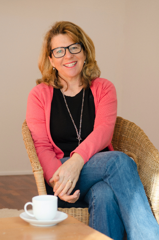 Jane Gabites - Psychologist