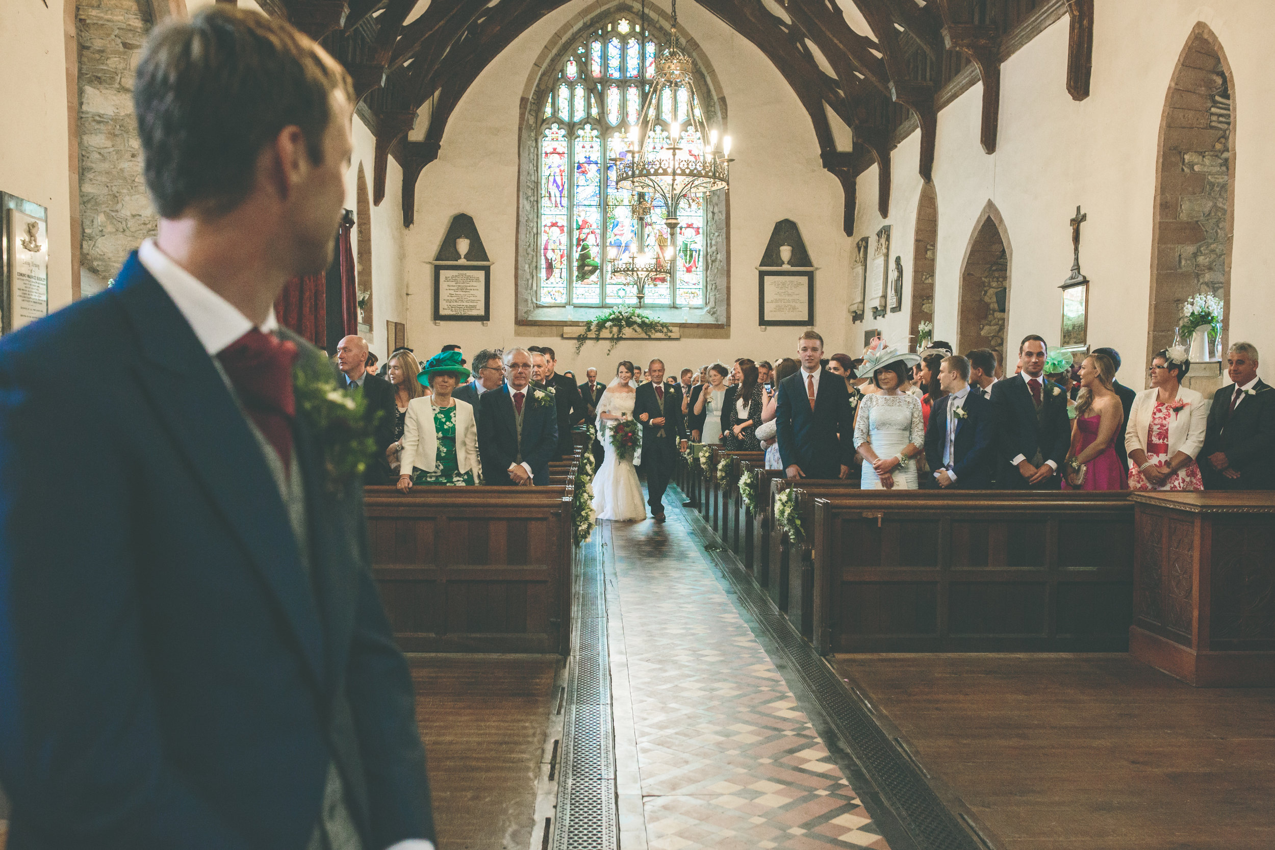 Montgomery Church wedding, photography by Olivia Moon