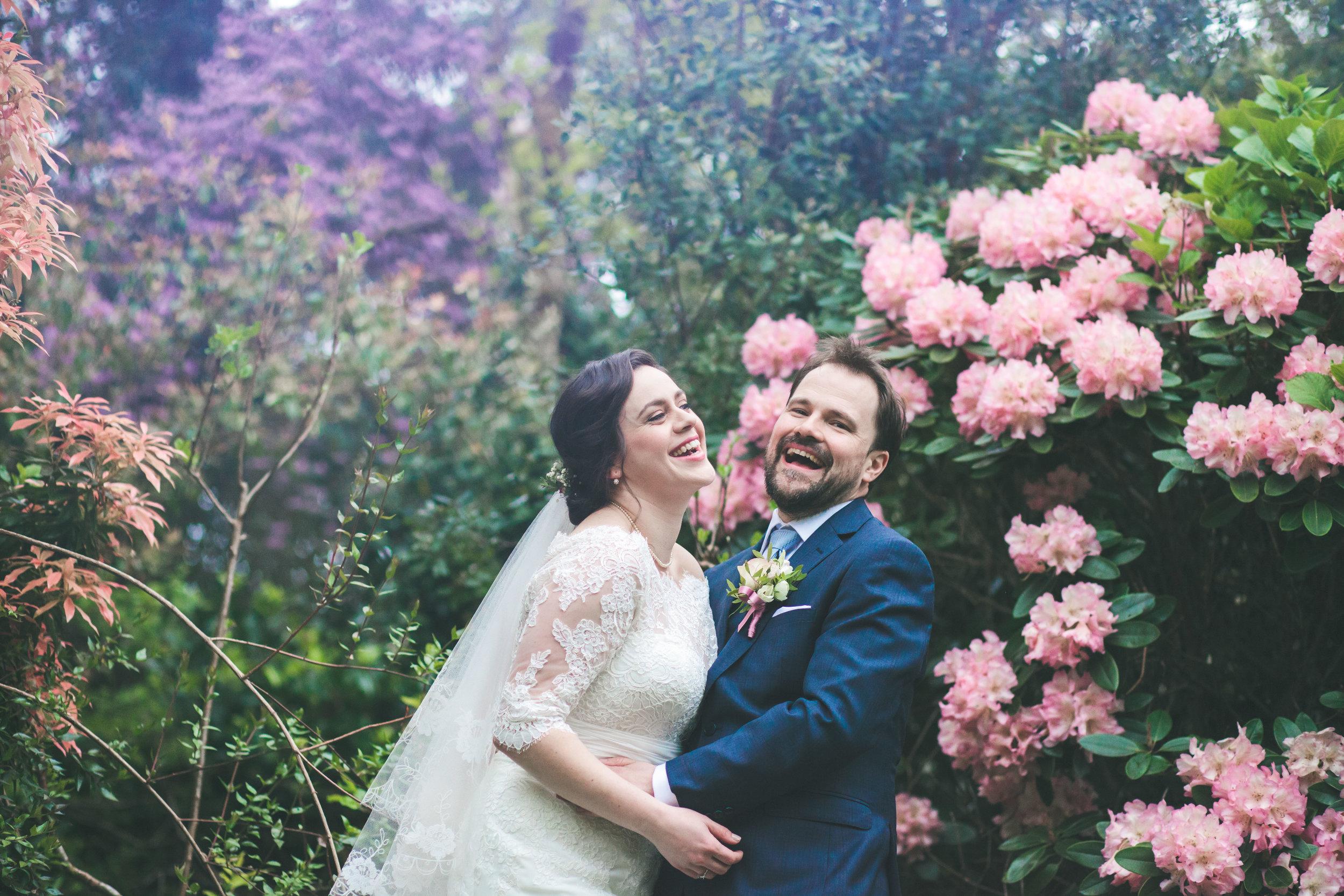 Cashel House Hotel Wedding by Olivia Moon Photography