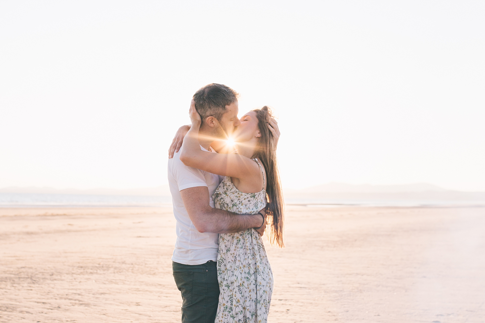 Proposal photography Cornwall wedding photographer