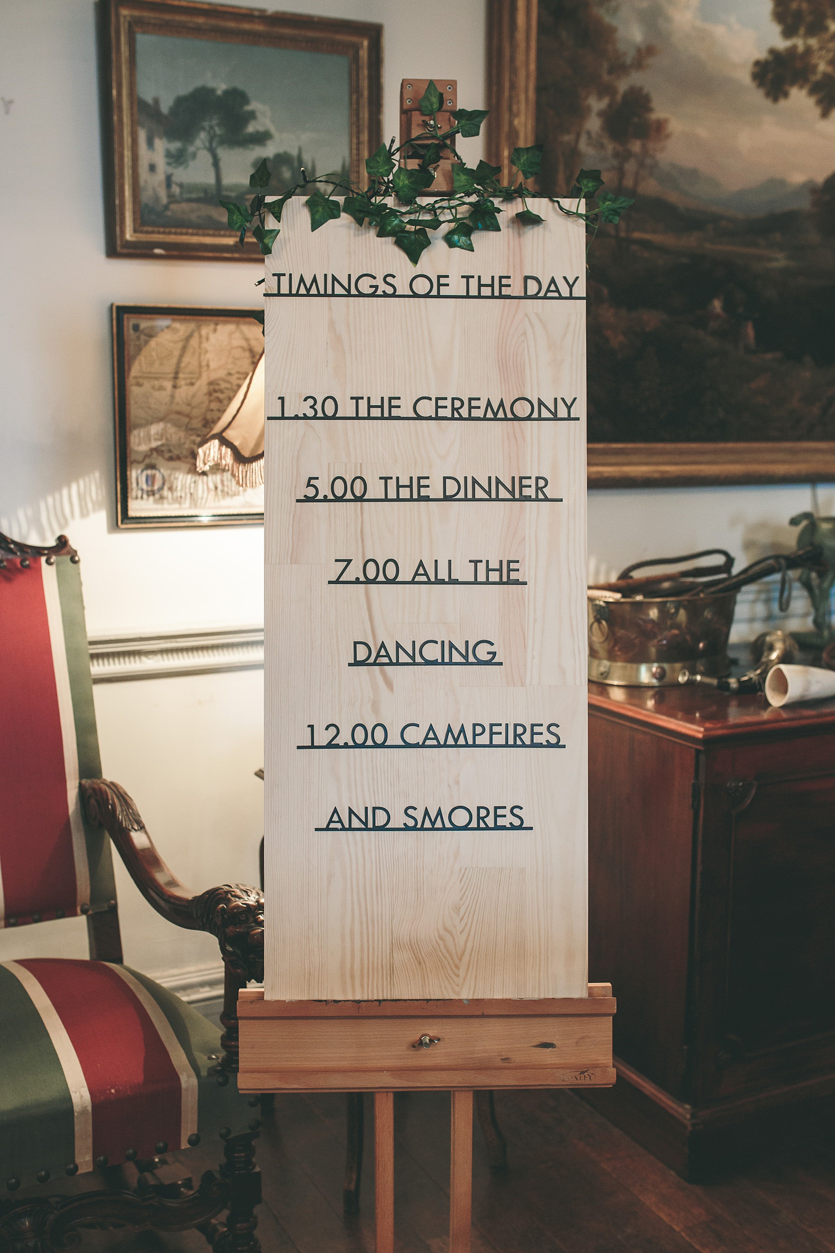 Wes Anderson wedding photography decor inspiration