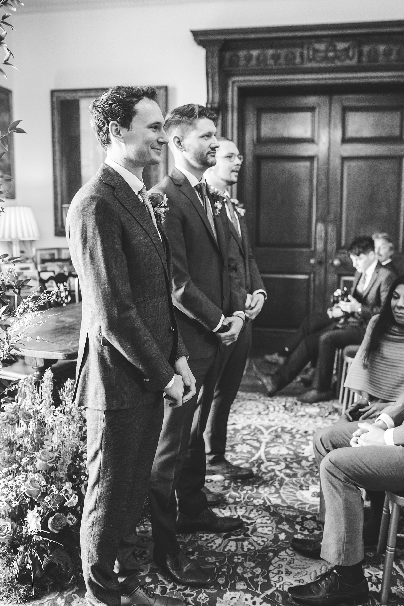 Wes Anderson Wedding Photography Cornwall Photographer Walcot Hall 00048.jpg