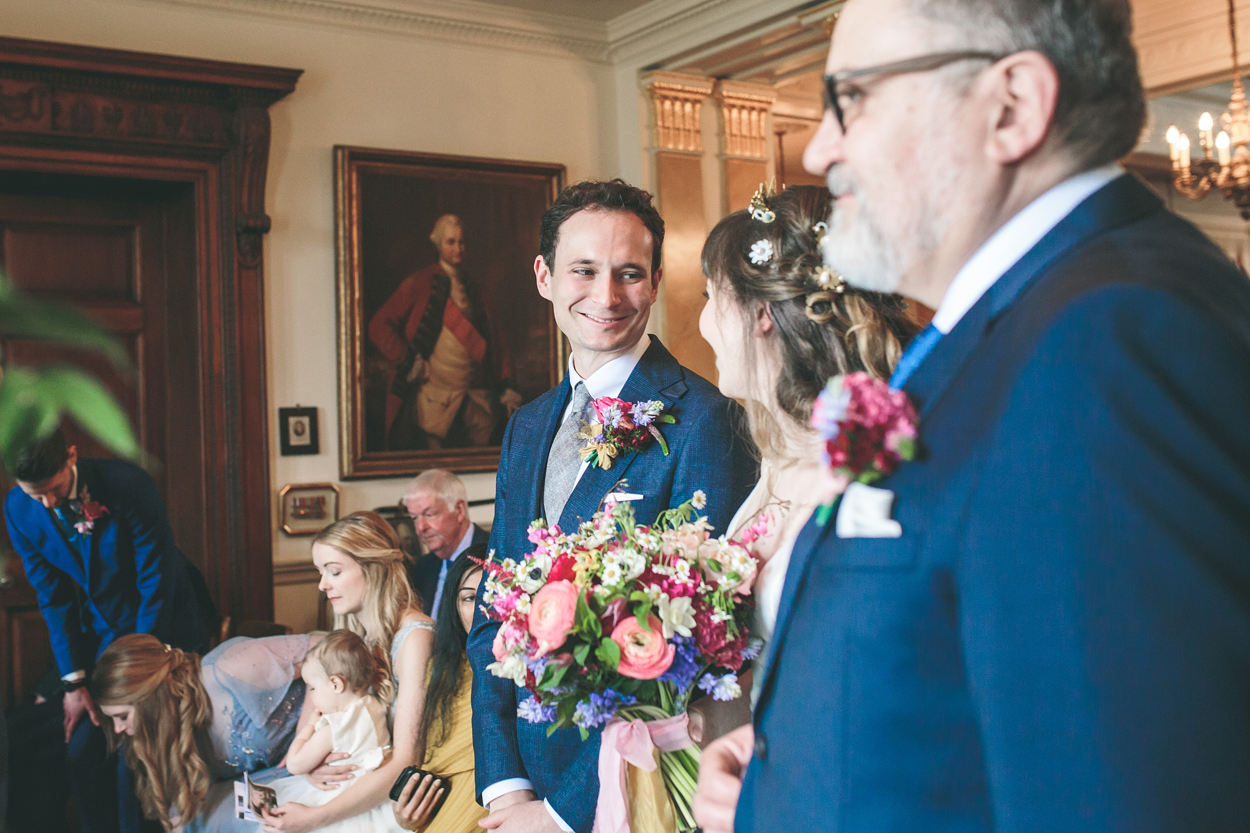 Wes Anderson Wedding Photography Cornwall Photographer Walcot Hall 00059.jpg