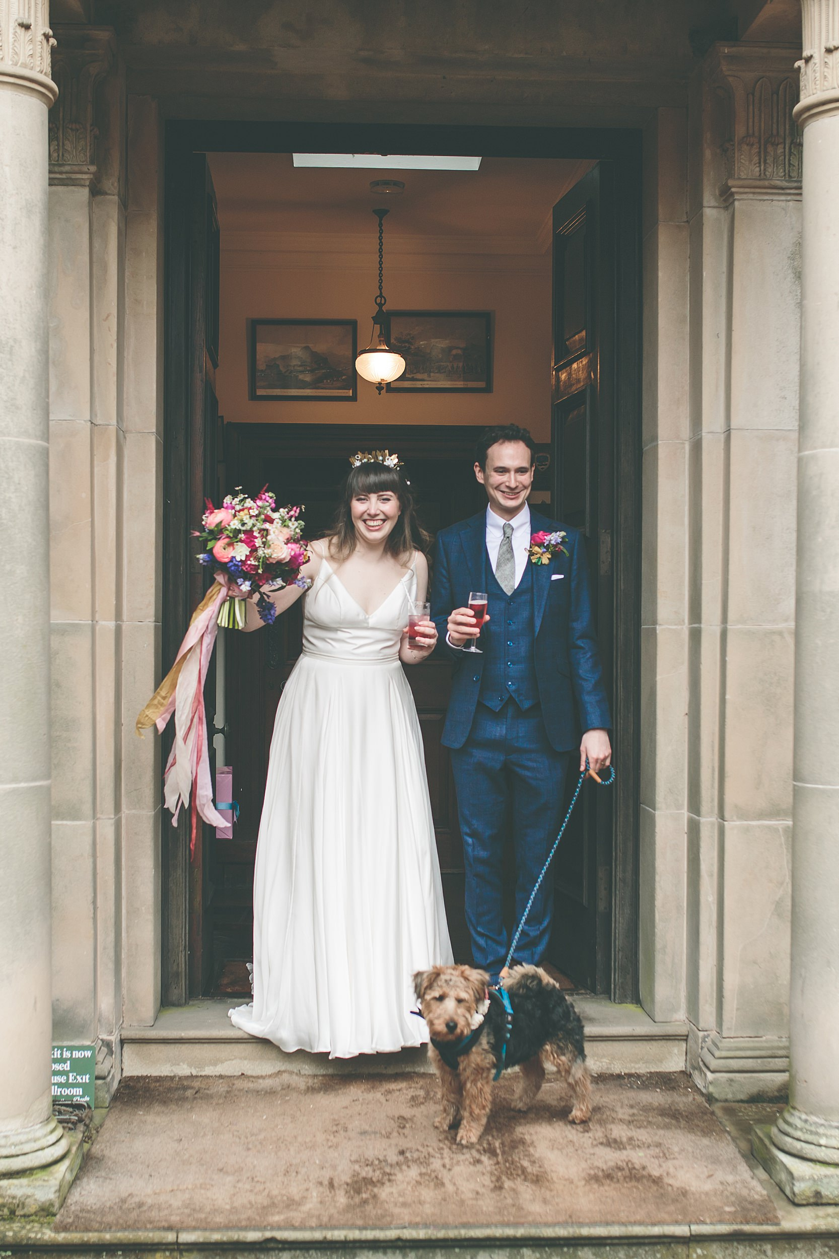 Wes Anderson Wedding Photography Cornwall Photographer Walcot Hall 00068.jpg