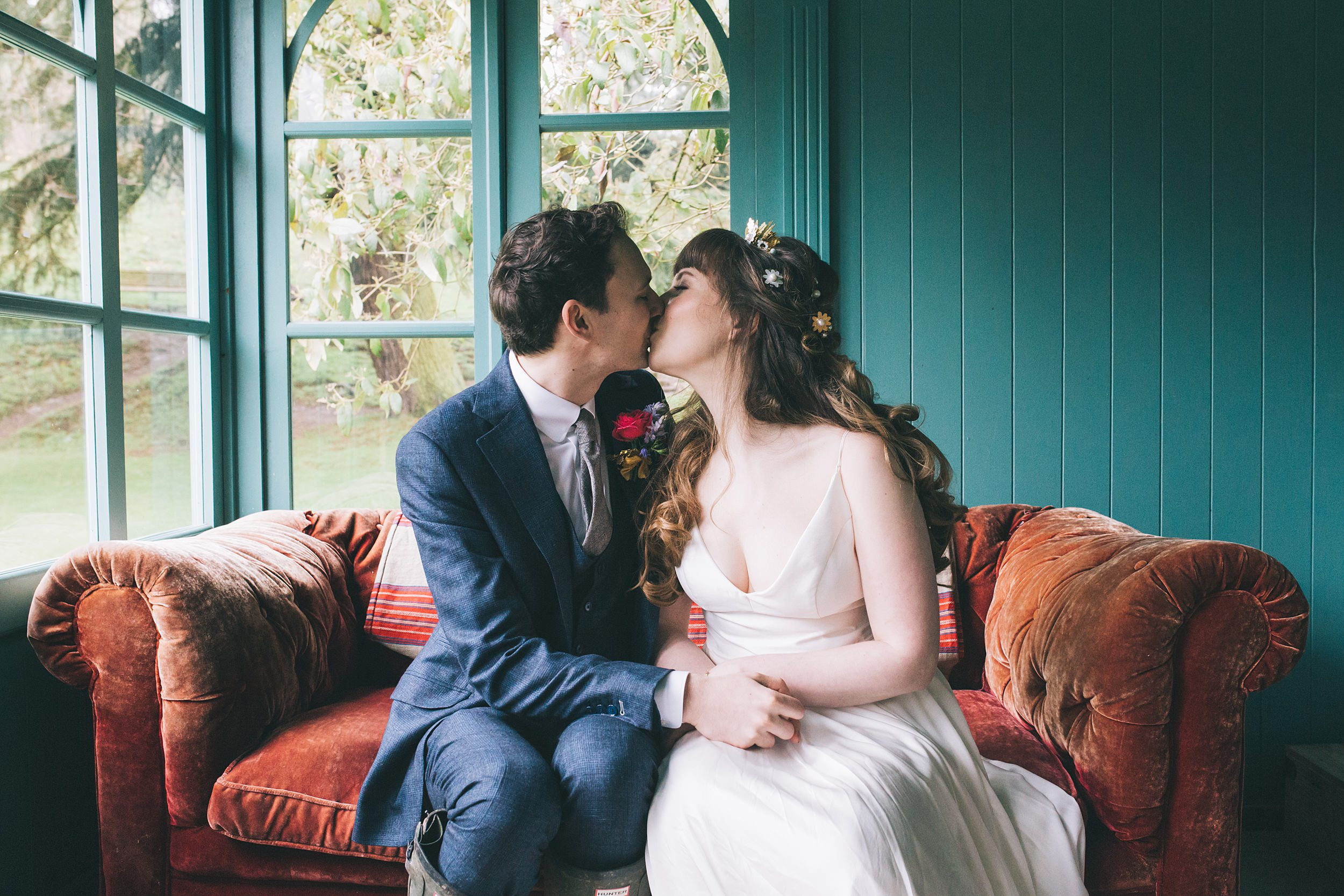 Wes Anderson Wedding Photography Cornwall Photographer Walcot Hall 00085.jpg