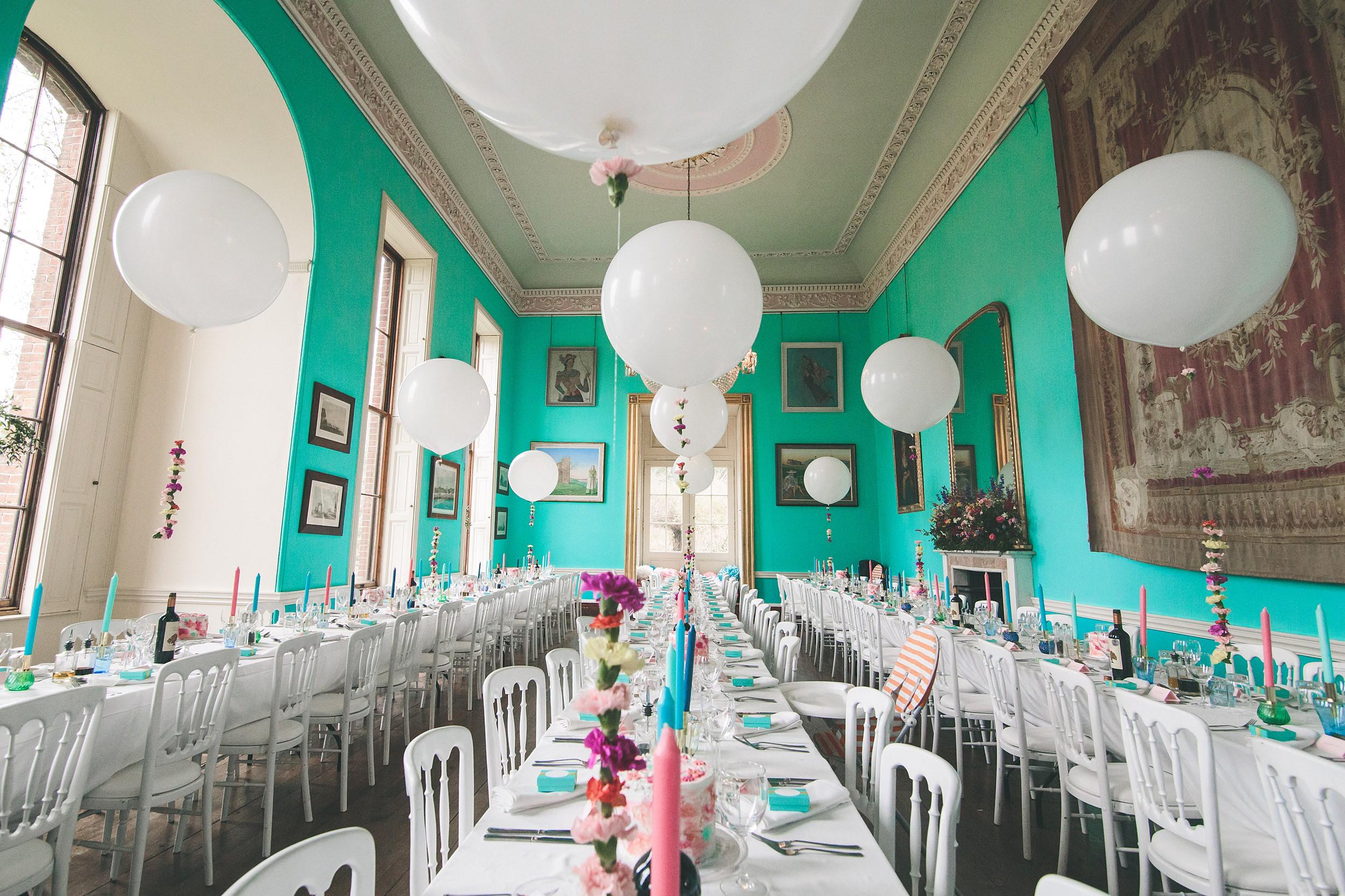Grand Budapest Hotel wedding photography
