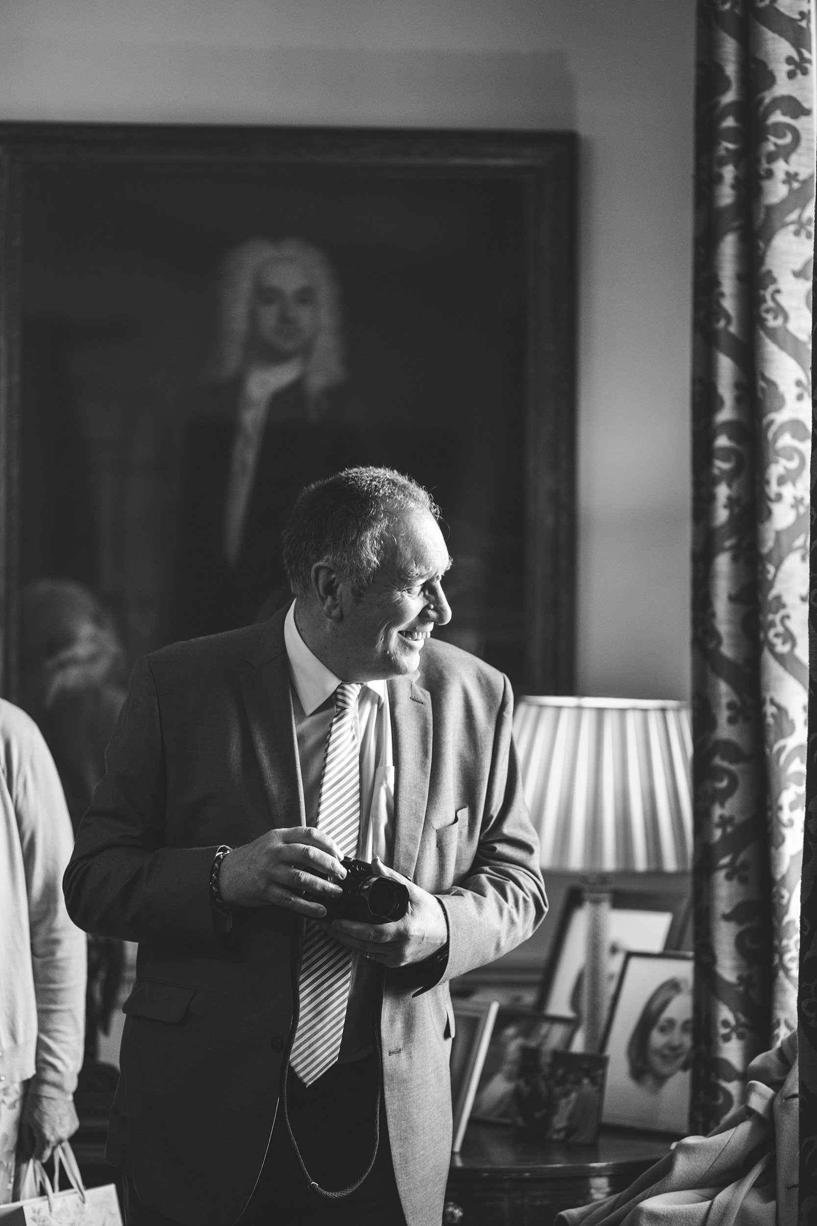 Wes Anderson Wedding Photography Cornwall Photographer Walcot Hall 00096.jpg