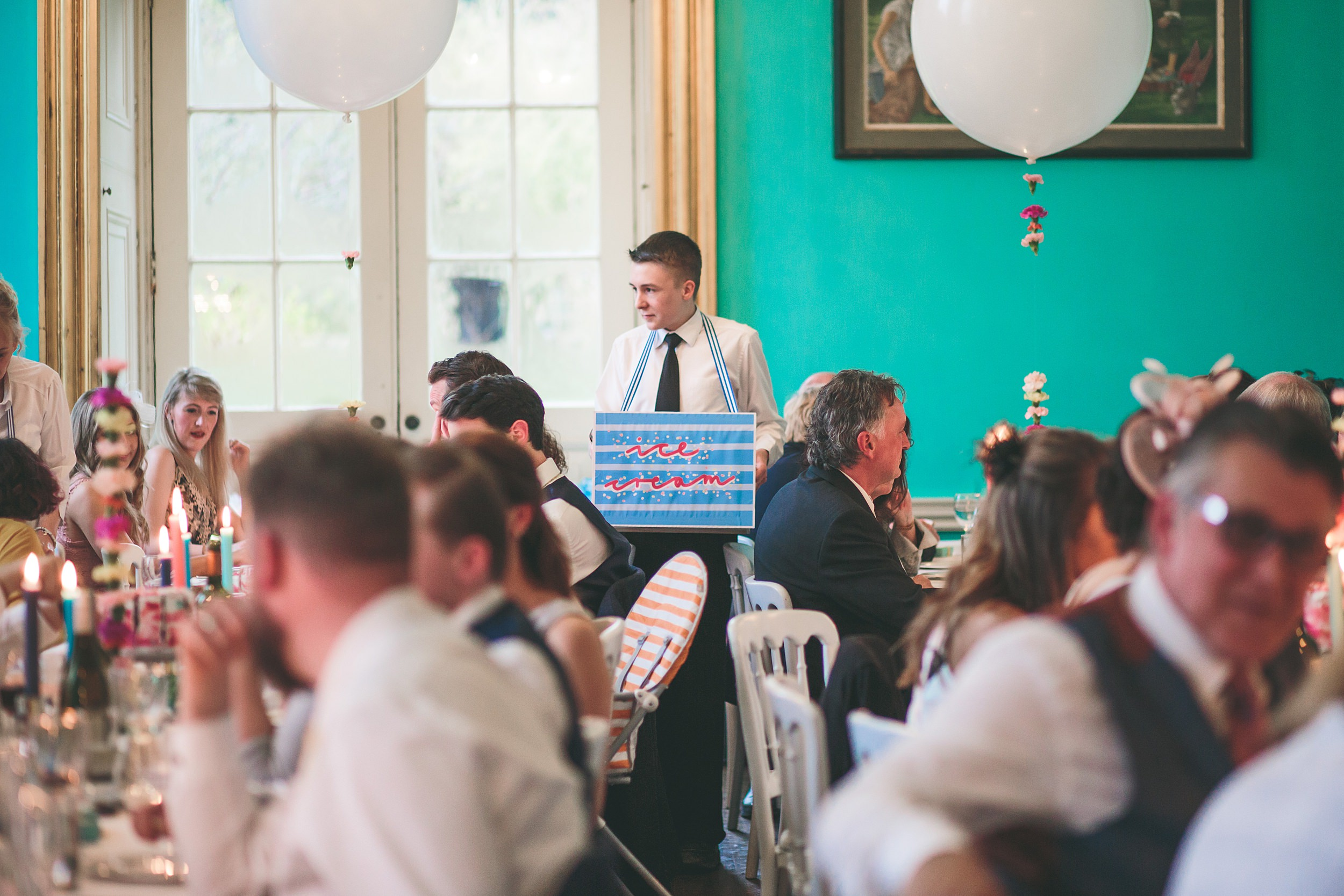 Wes Anderson Wedding Photography Cornwall Photographer Walcot Hall 00103.jpg