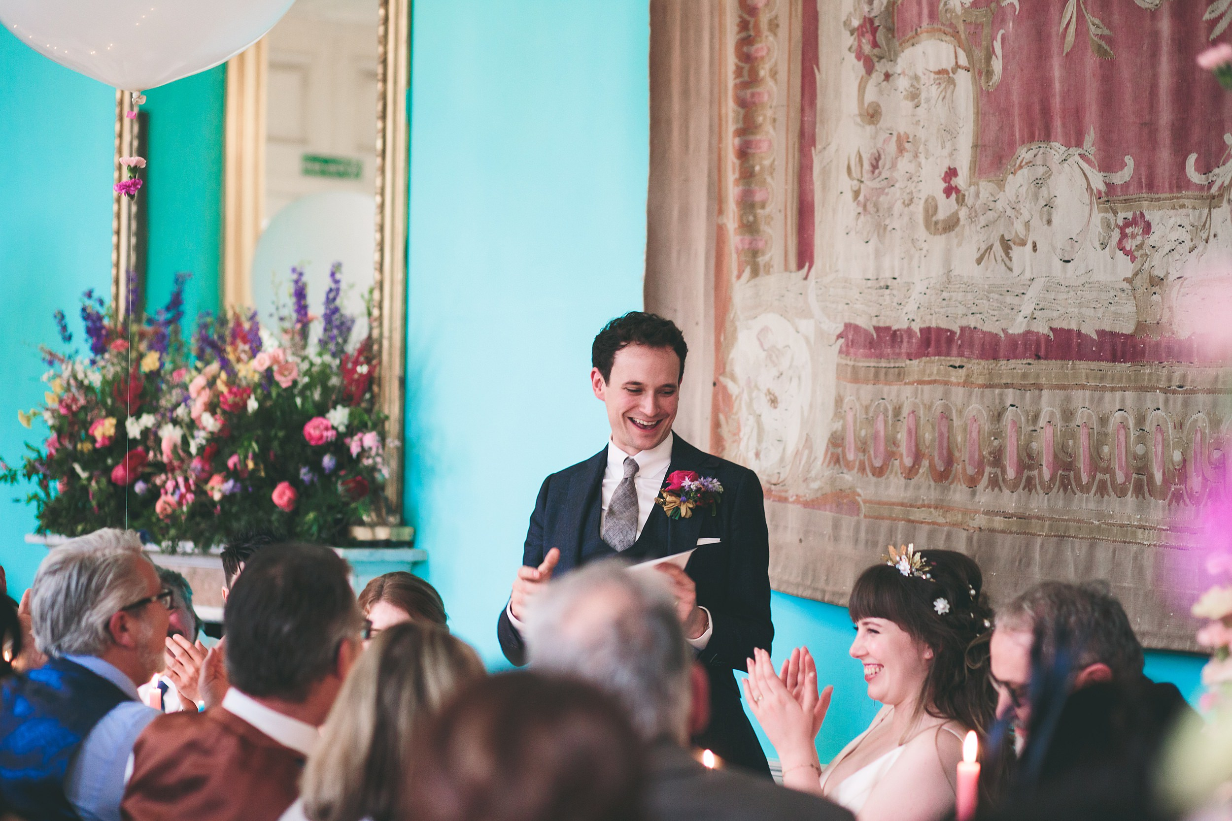 Wes Anderson Wedding Photography Cornwall Photographer Walcot Hall 00105.jpg