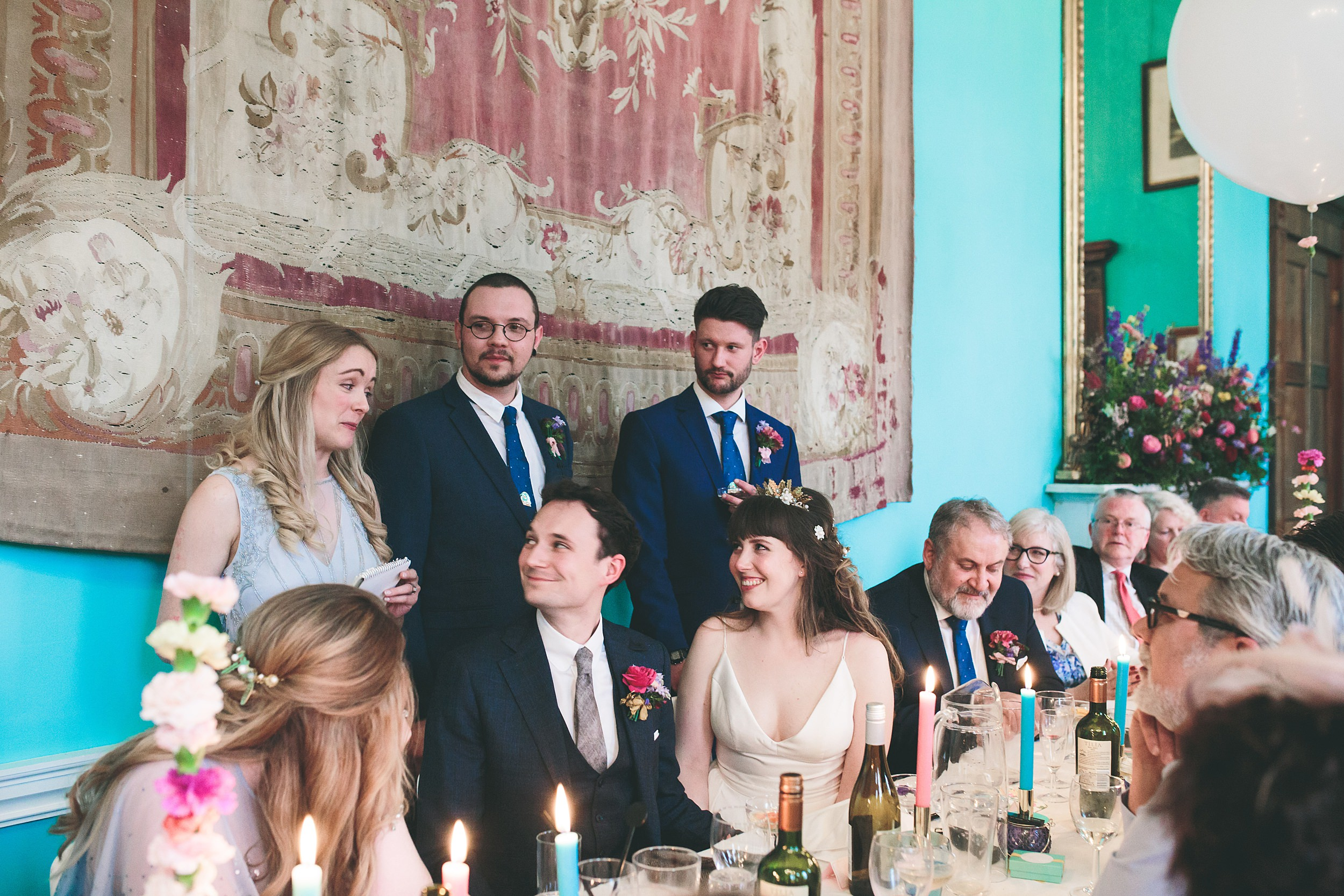 Wes Anderson Wedding Photography Cornwall Photographer Walcot Hall 00107.jpg