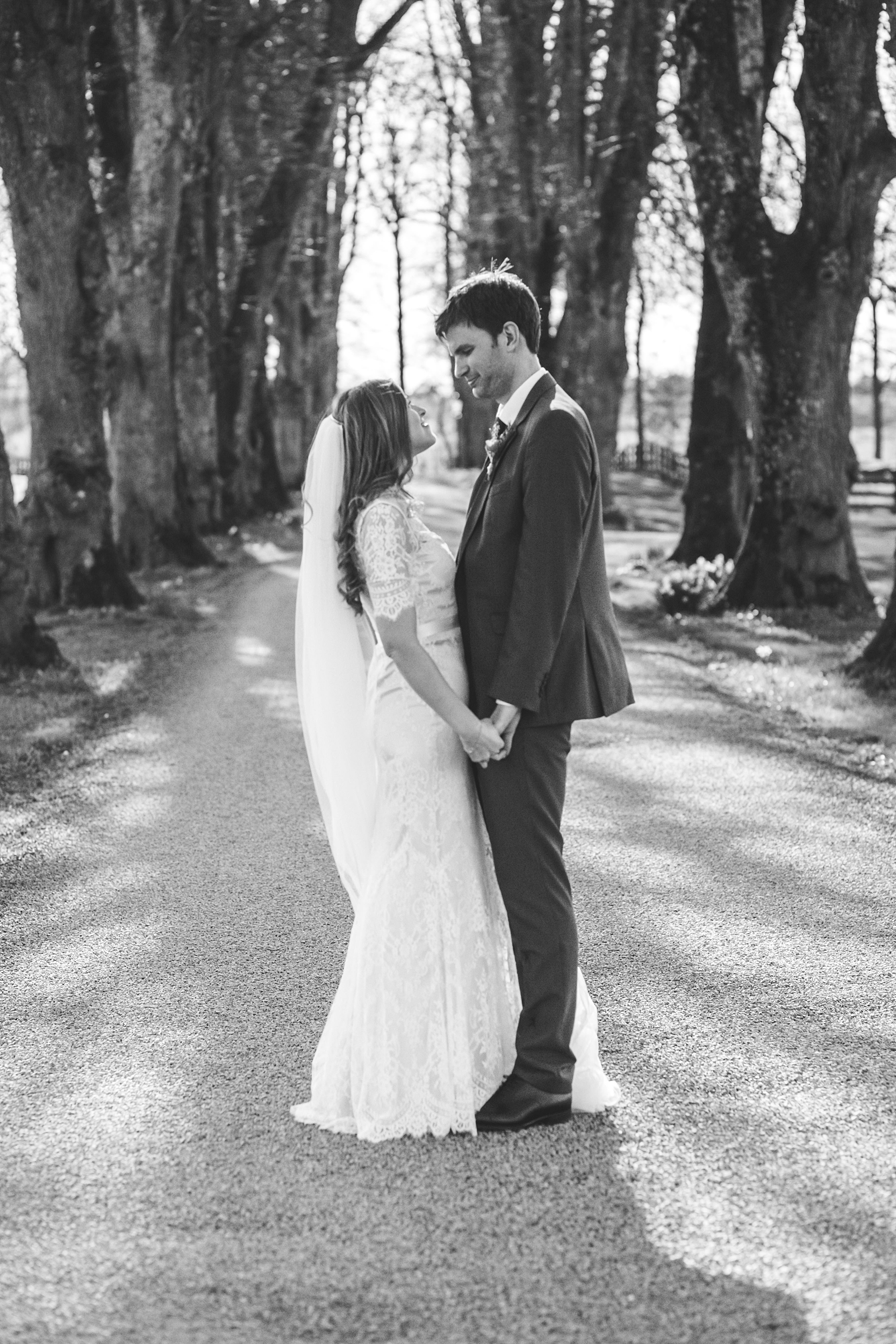 Tankardstown House Ireland Wedding Photography - N&B-250_WEB.jpg