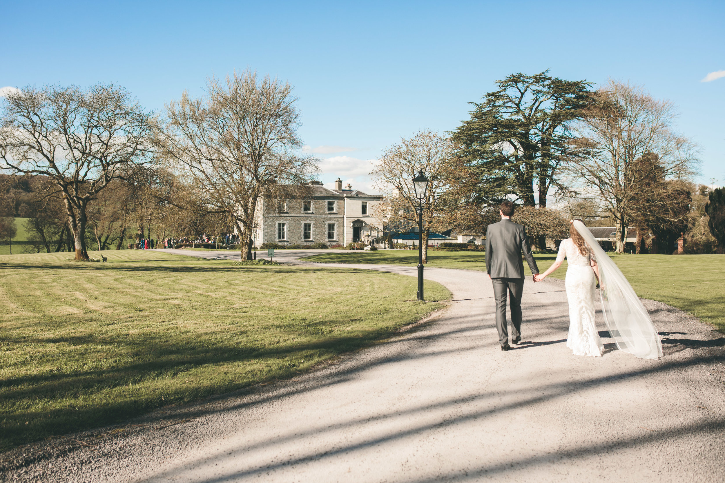 Tankardstown House Ireland Wedding Photography - N&B-255.jpg