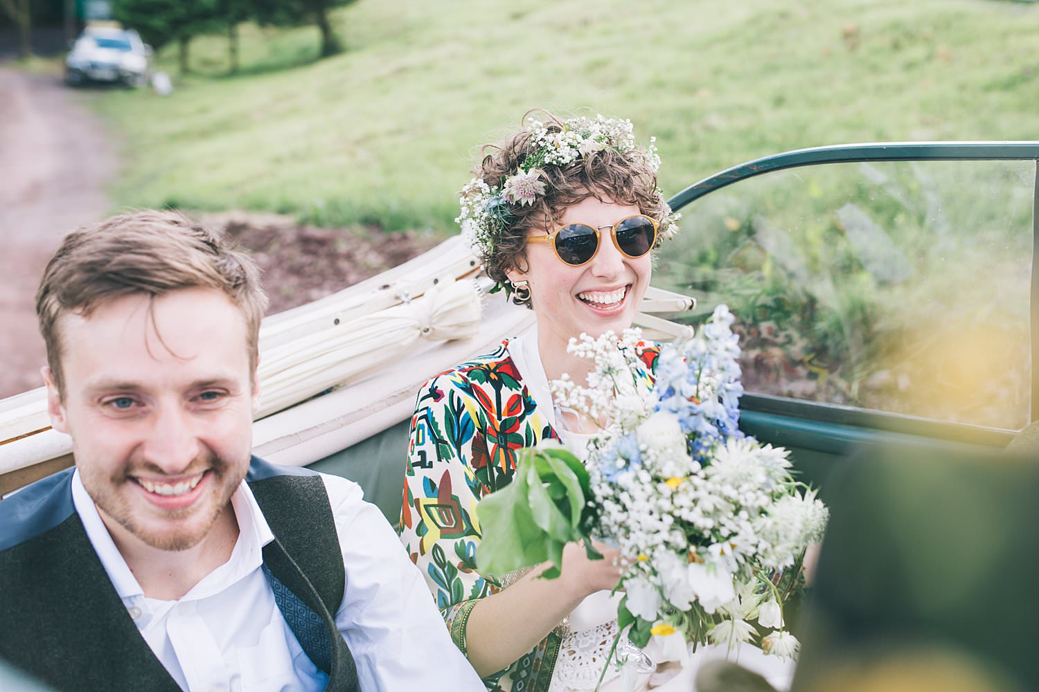 Cornwall Wedding Photographer Devon South West