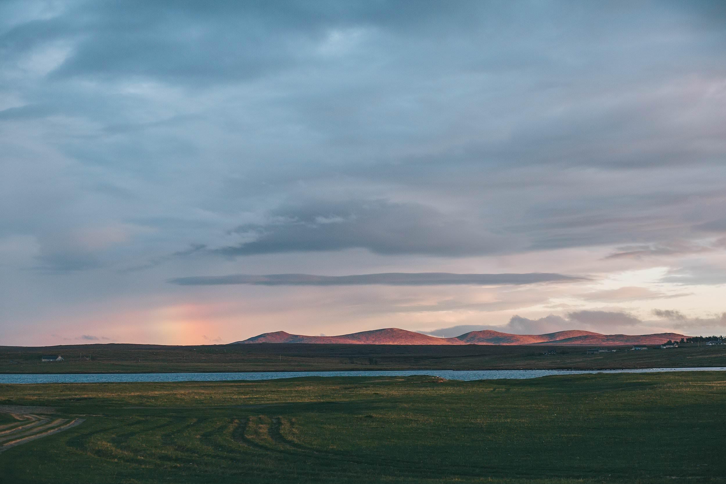 Hebrides wedding photographer Scotland Highlands travel
