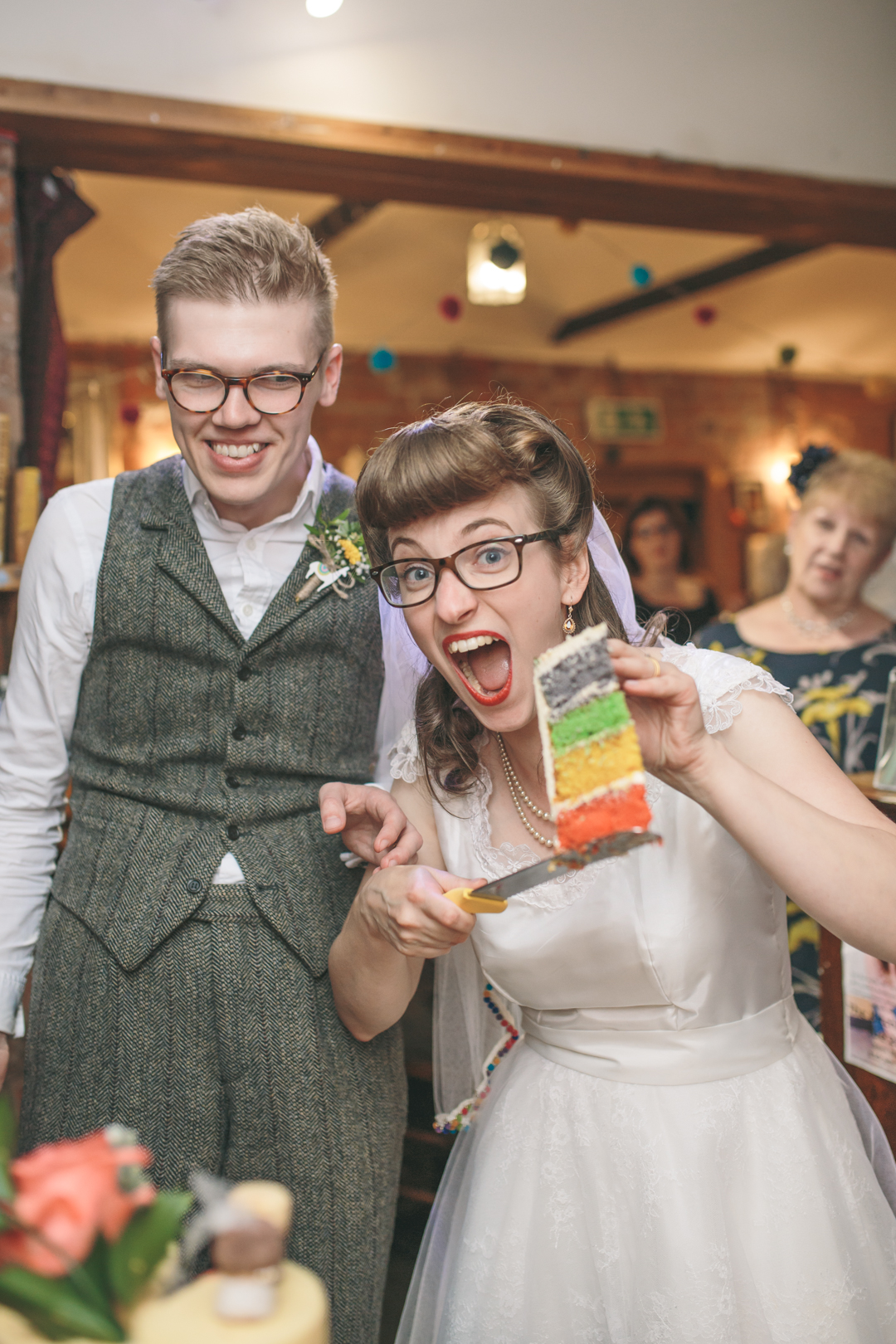 Cornwall wedding photographer Devon