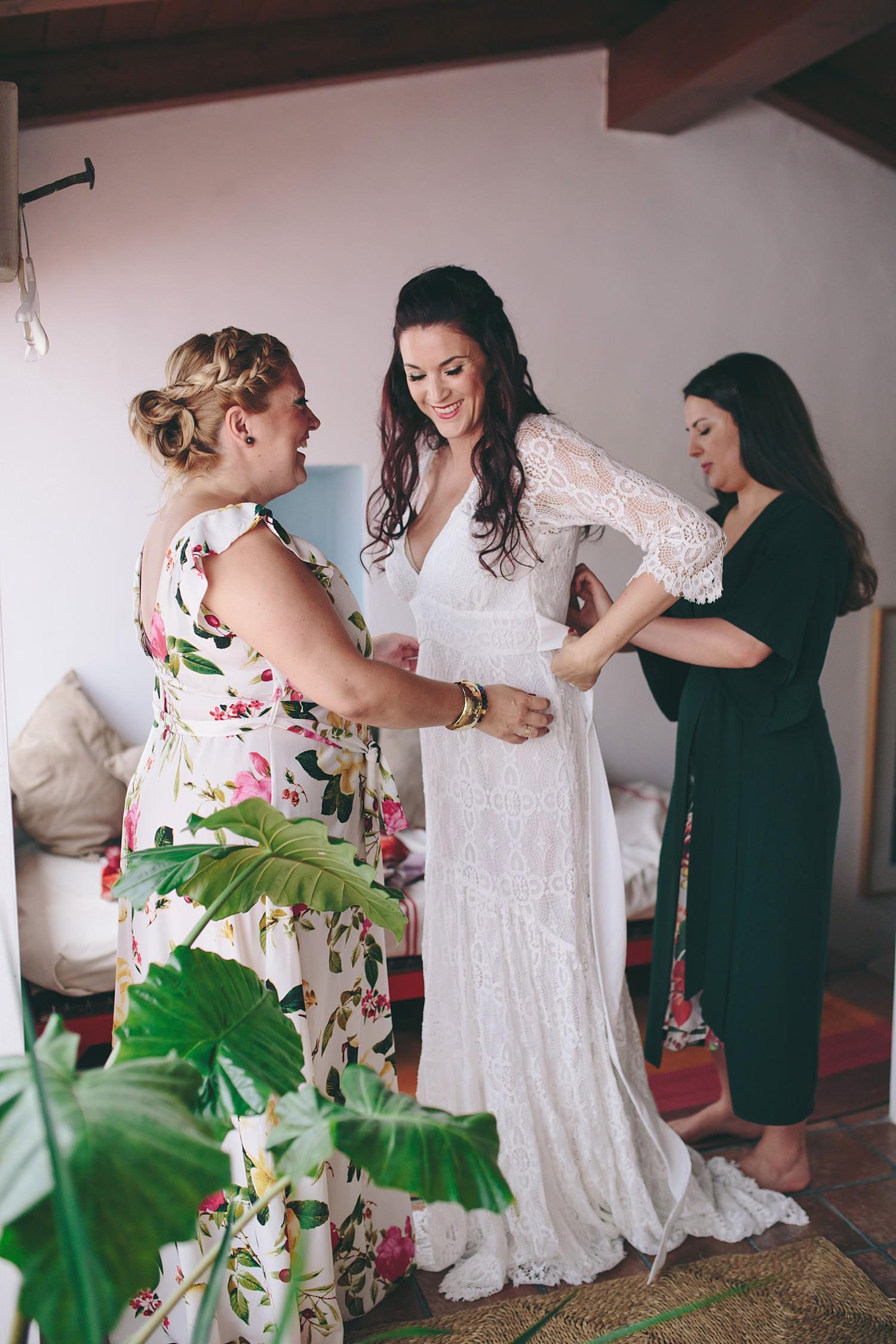 Spanish wedding photography Alicante