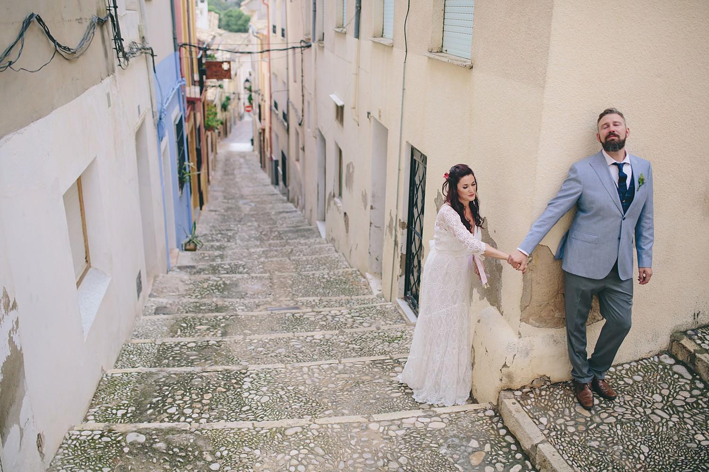 Europe destination wedding photographer cornwall