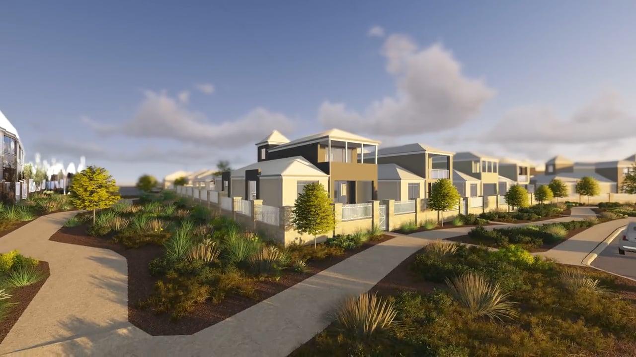 parkland villas lifestyle village -ellenbrook