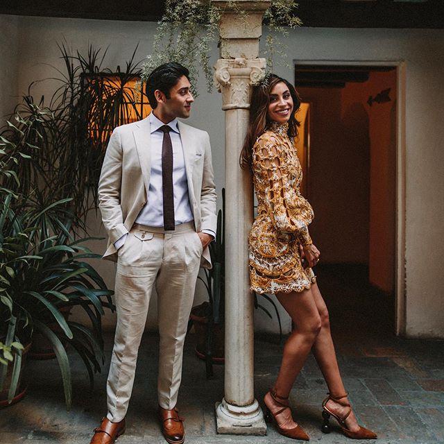Natural style ⚡️⚡️ . WP @bodasdelsur  Lugar @lascasasdelajuderia  #weddingphotographer #bodasevilla #elopementphotographer #elopement #destinationweddingseville #persianwedding #sevillawedding #sevillaphotographer #junebugwedding #destinationweddingphotographer #weddinginspiration #weddingdress #filmphotography #spanishwedding #barcelonawedding #instawedding #lookslikefilm #dirtybootsandmessyhair #belovedwedding #persianbride