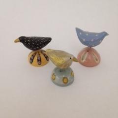 Birds £65