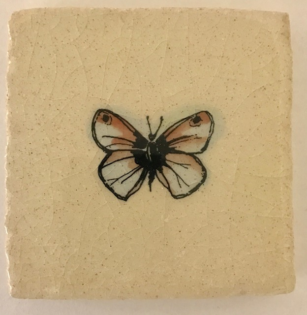 Froyle tile small (8cm) £12