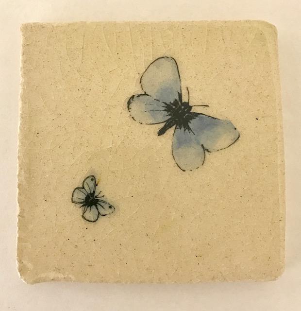 Froyle tile medium (11cm) £14