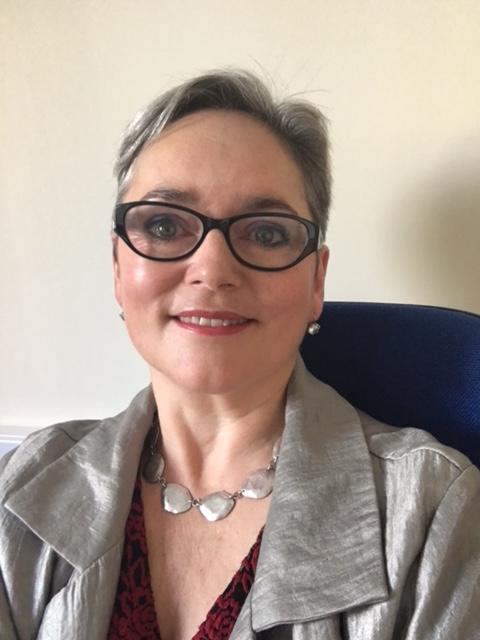 Professor Catherine Harper,   Deputy Vice-Chancellor, University of Chichester