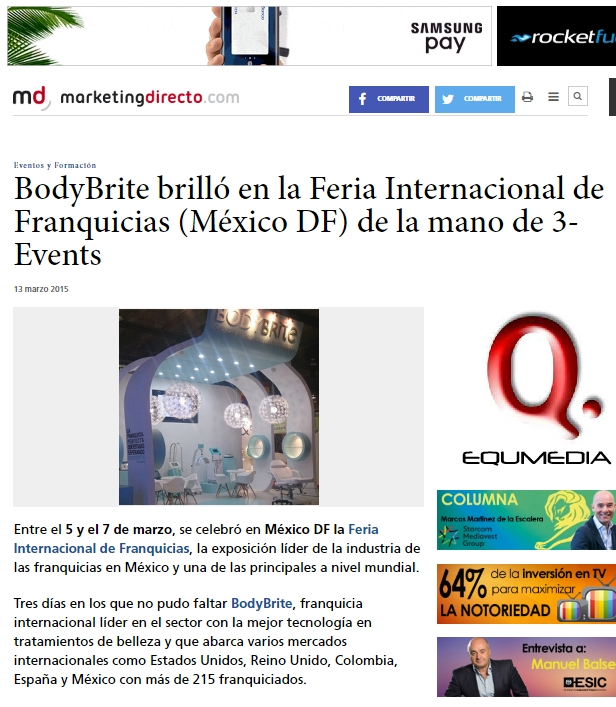 3-events Marketing Directo Bodybrite
