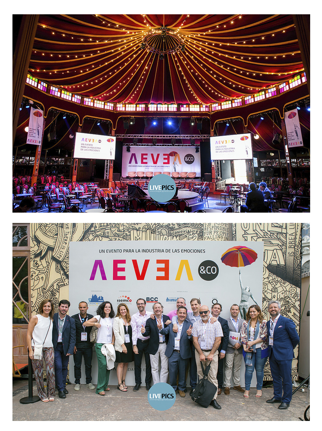 3-events AEVEA&CO 2016