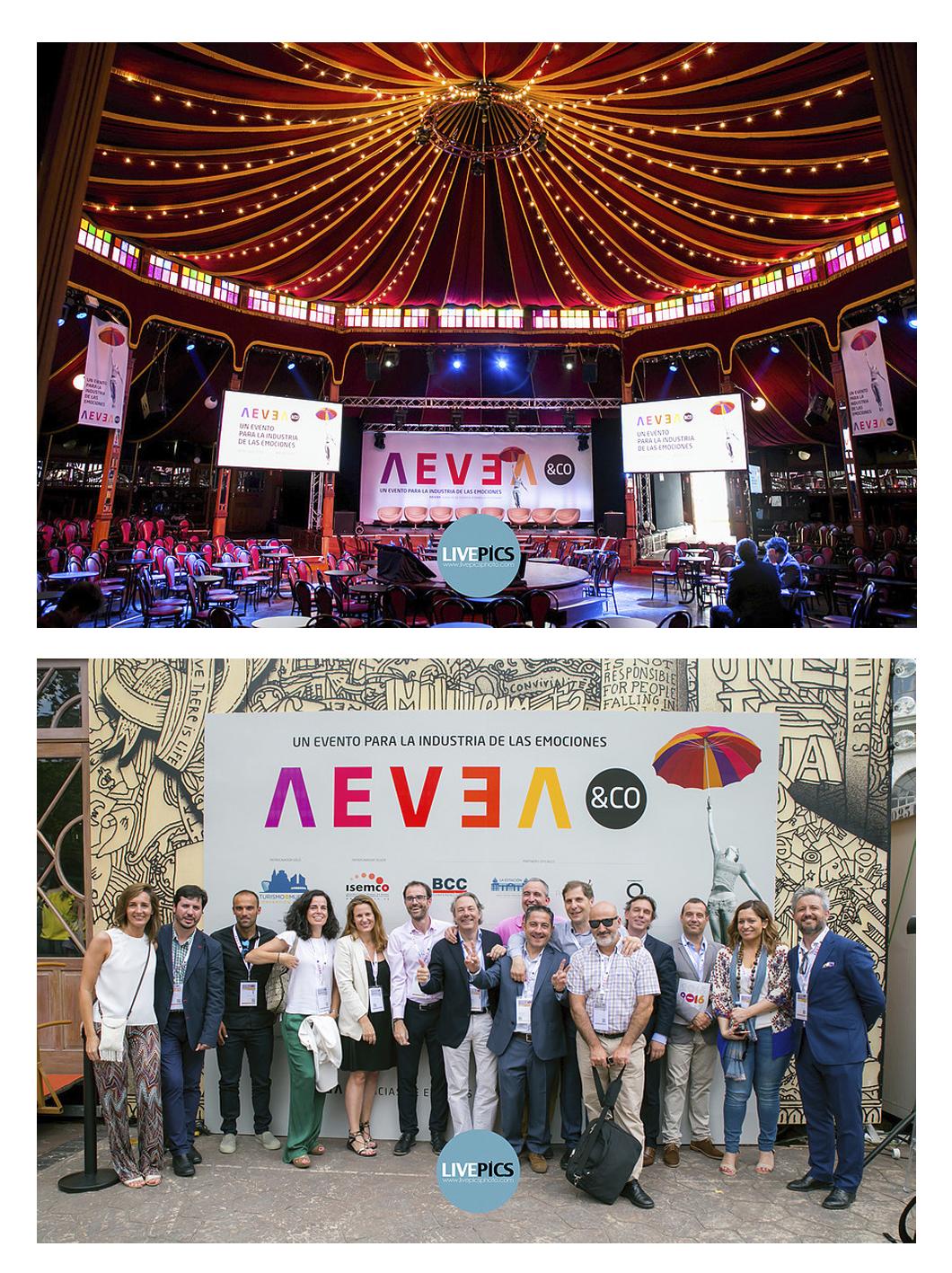 3-events AEVEA&CO 2016