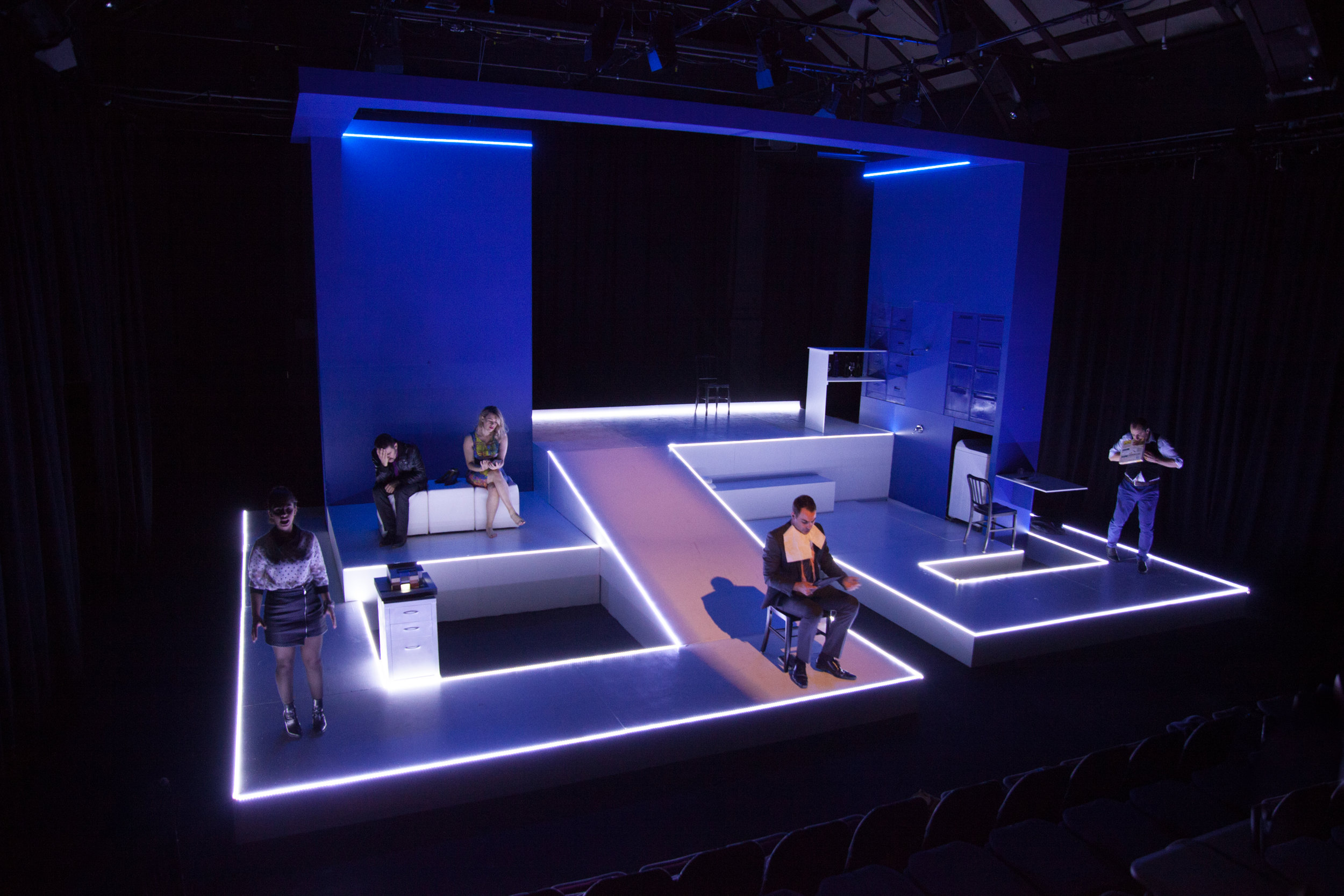 Lifetime Guarantee_Theatre Works_Pictured full cast_Photo Pier Carthew.jpg