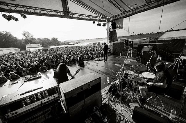 Fluff Fest, Rokycany, Cz. Picture by @geertbrkrs