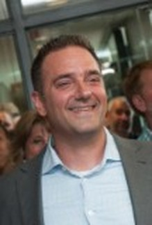 Patrick Sandone, MBA