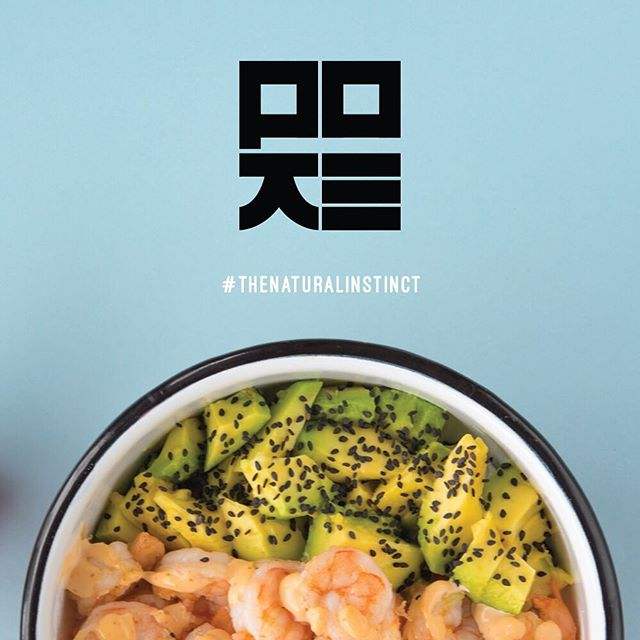 We've got bigger bowls. #pokecolombia #poke #bogota #theoneandonly #thenaturalinstinct