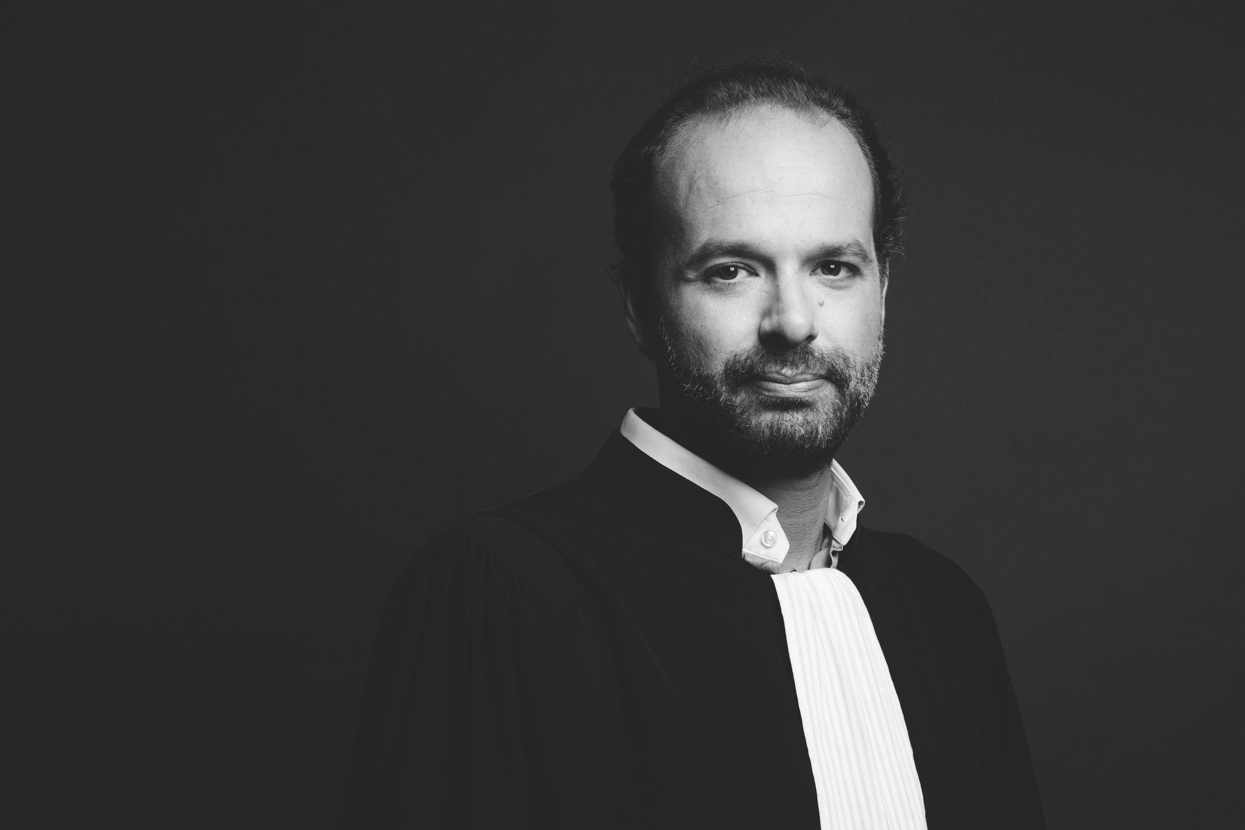Maître Fain - Avocat spécialisé en droit de la famille à Paris
