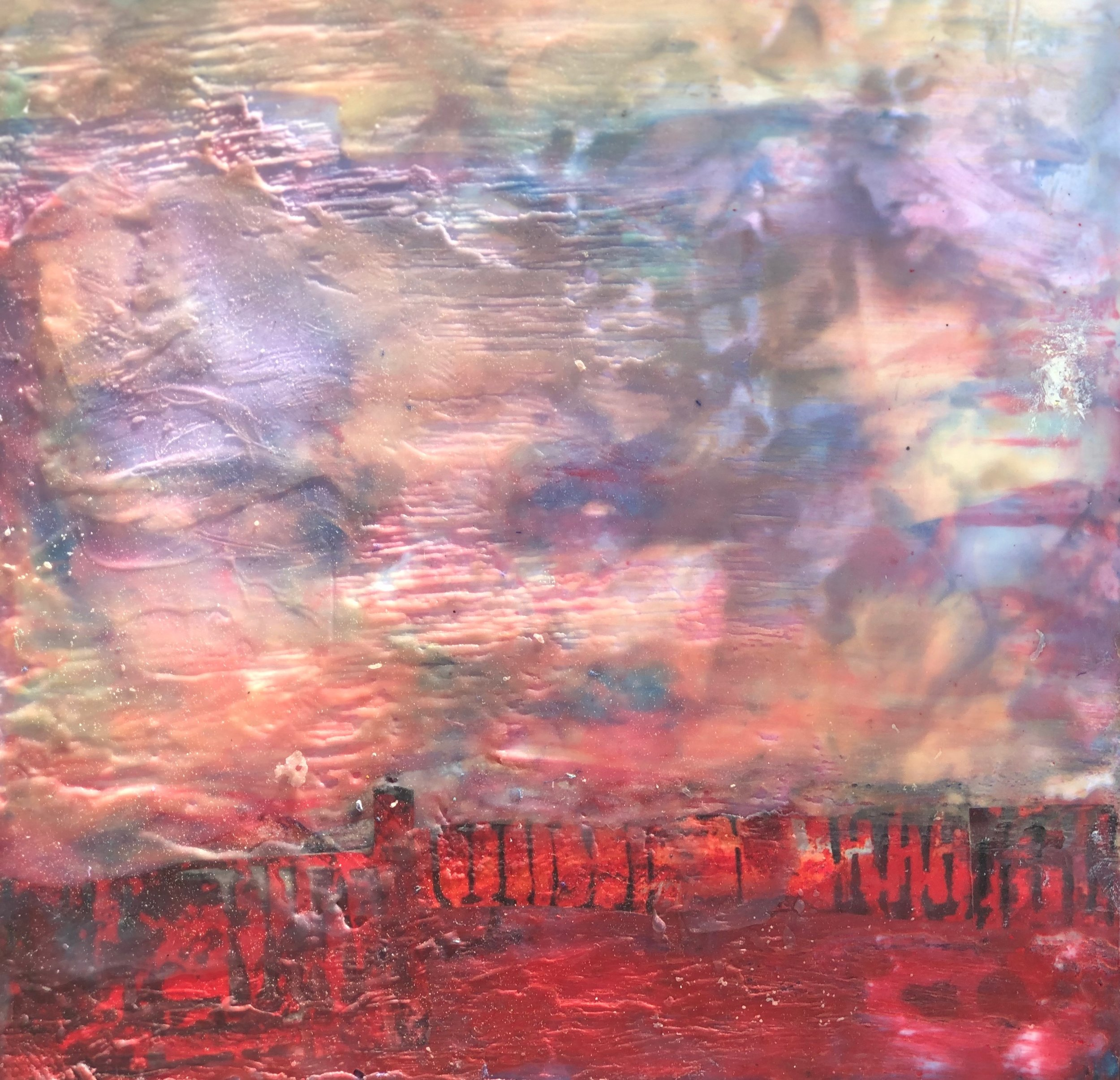 Sunset_12x12_Encaustic.JPG
