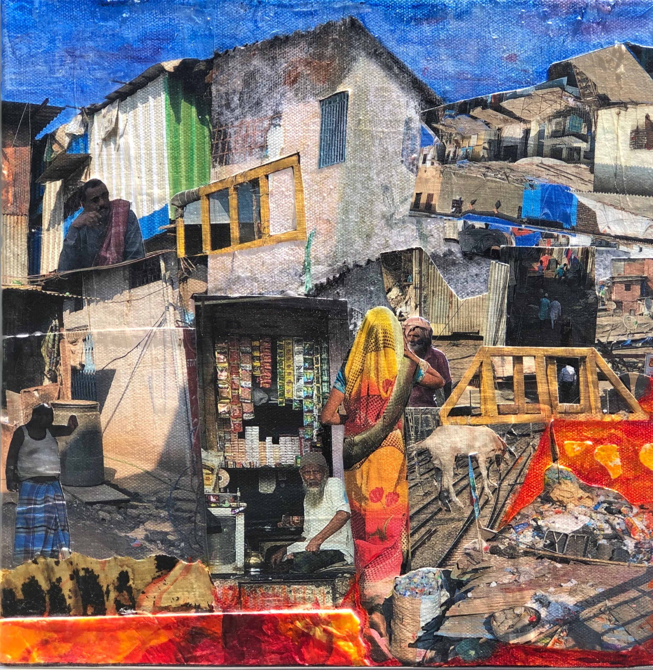 BeautyInTheSlums_12x12_MixedMedia.JPG