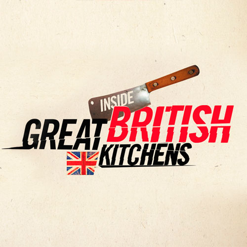 Inside Great British Kitchens