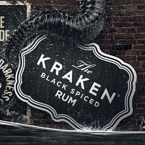 Kraken Tube Takeover