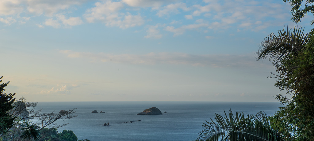 The view from just outside my room at Casa de las Brisas in Costa Rica. This was my job for 5 days! BEST JOB EVER!!!