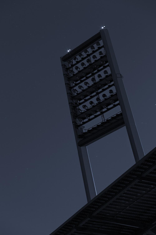 Weser-Stadion, Bremen