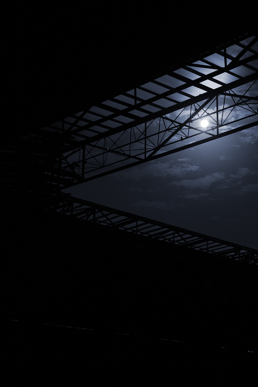 Stadion im Borussia-Park, Moenchengladbach