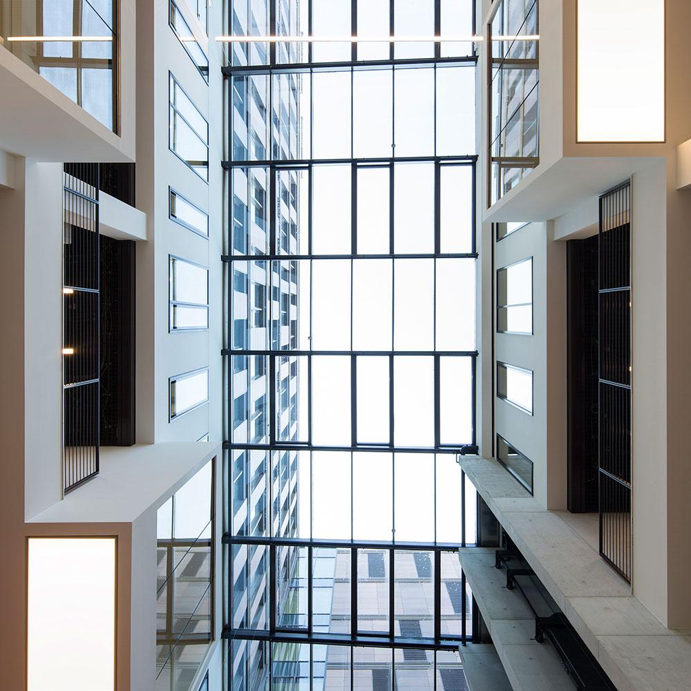 Frankfurt School of Finance & Management