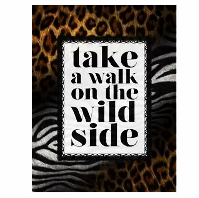Can you guess what my theme is for the month of June? If you think you know what it is drop your thoughts below 👇🏾 : : : : : : : : : : : #microinfluencer #ParkerJai #fashioninfluencer #blogger #blackwomenwhoblog #fashionspace #leopard #leaopardprint #wildside #funfashion #fashionquotes #beautyinfluencer #beautybox