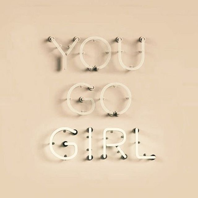 I honestly and truly hope you know that you light is shining and you are awesome. YES... I'm talking to YOU!  #YouGoGirl