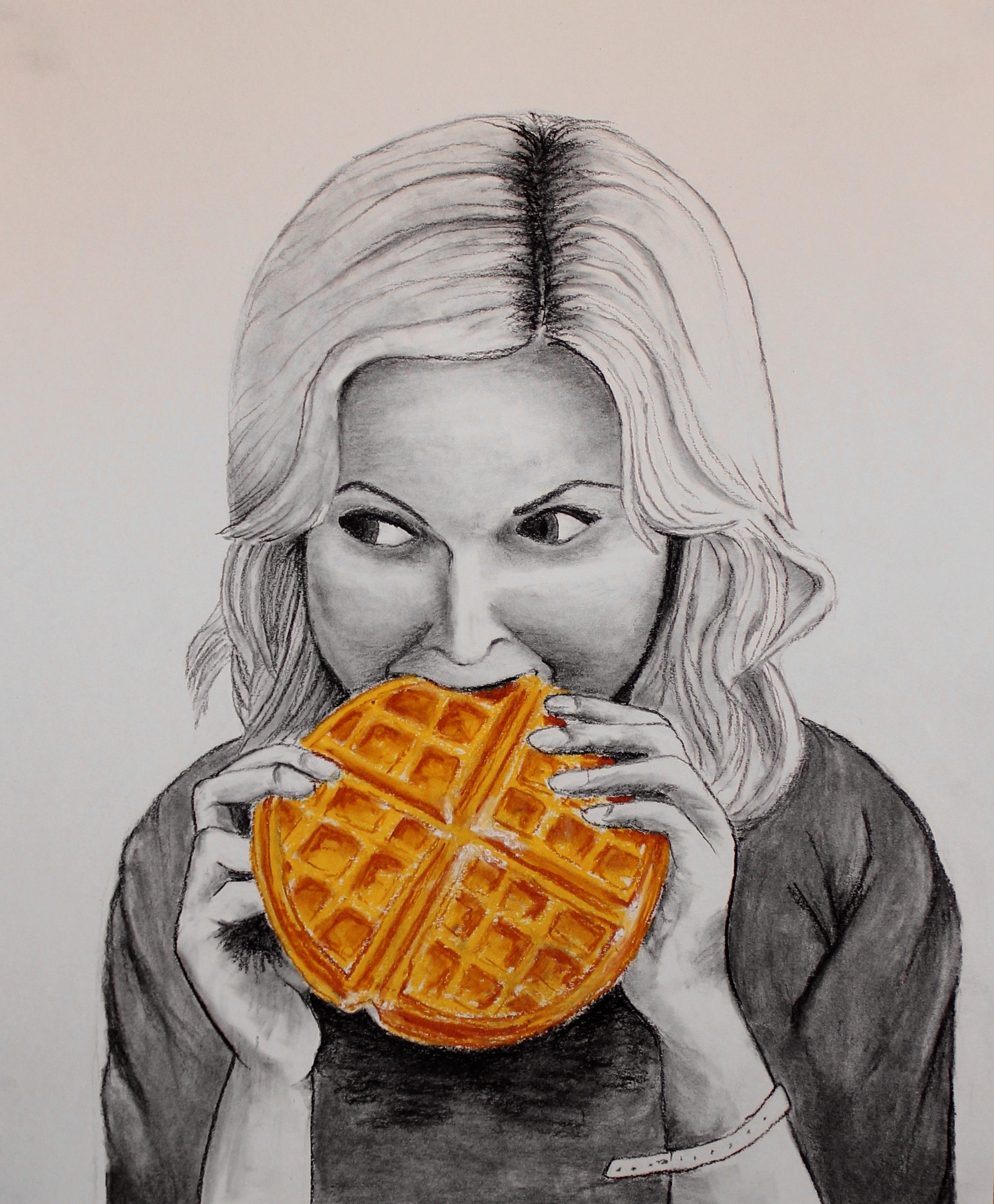 """Leslie's Waffle"""