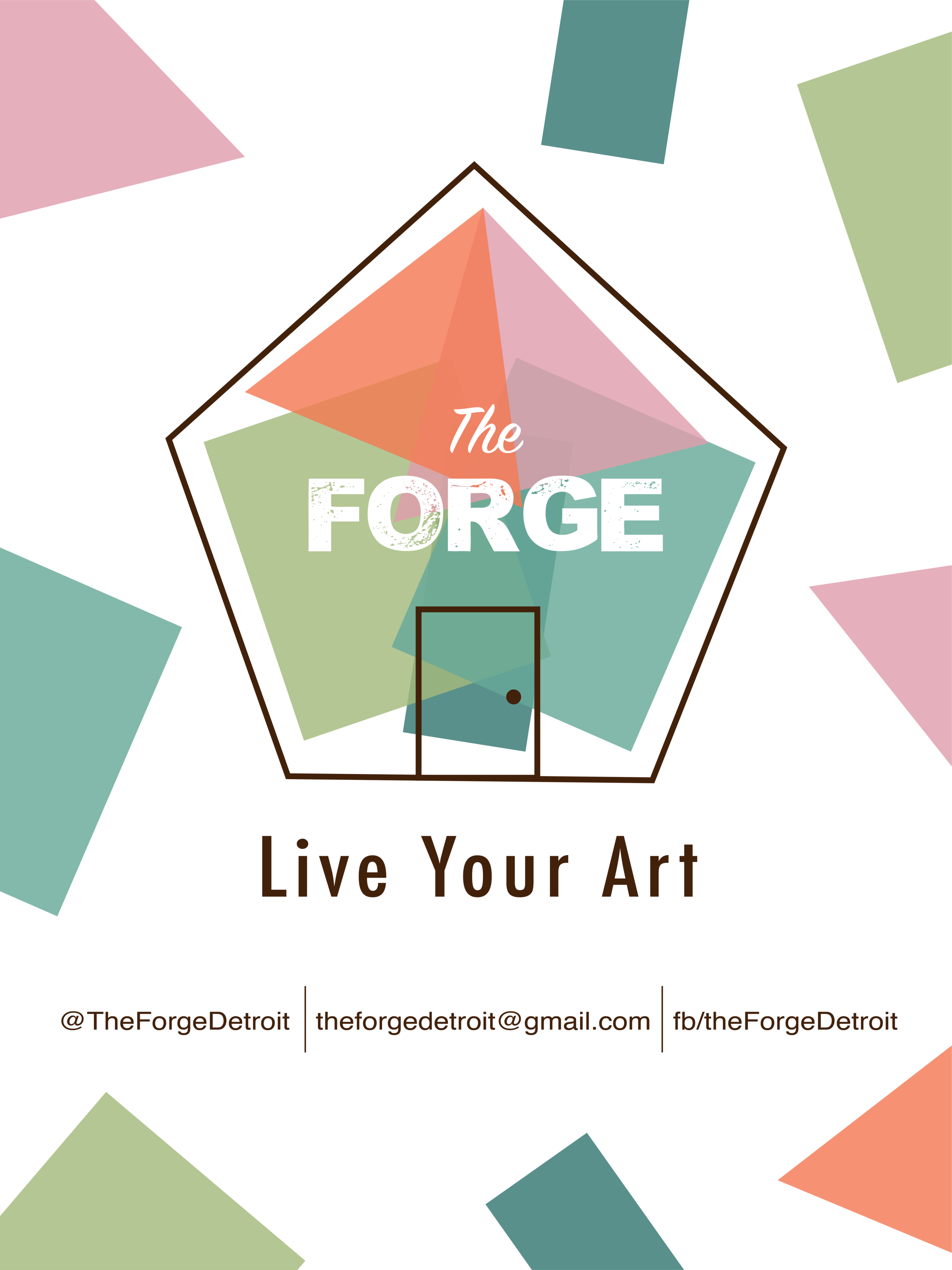 Forge General Poster.png