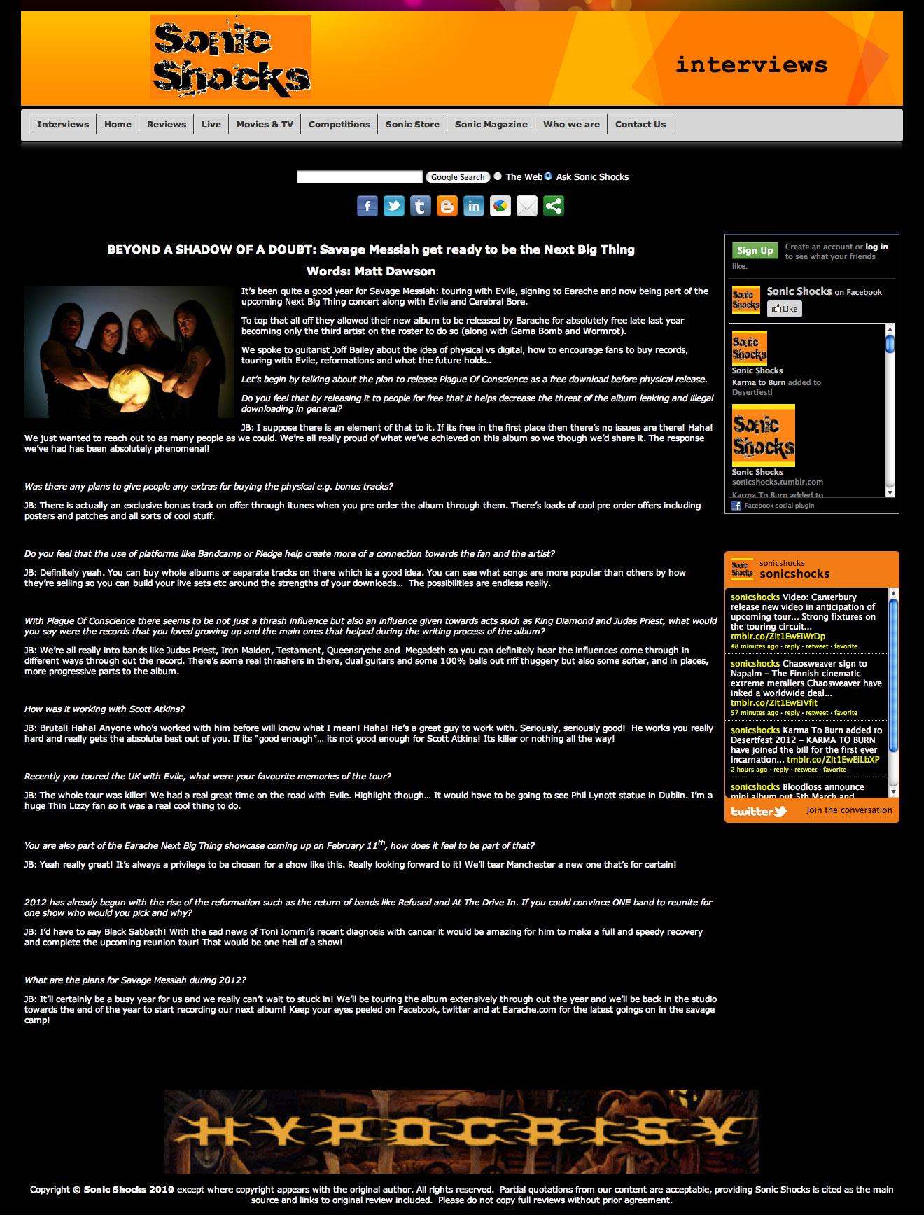 SonicShocks_SavageInterview_Jan12.jpg