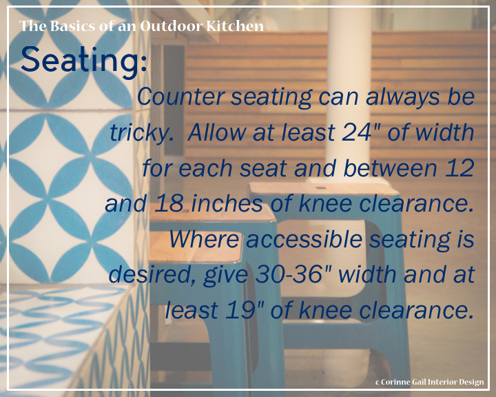 CGID DA Outdoor Kit - Seating J